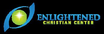 logo for Enlightened Christian Center Church, Marietta, GA